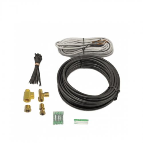 Truck weight gauge Installation kit